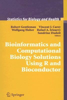 Bioinformatics And Computational Biology Solutions Using R And Bioconductor