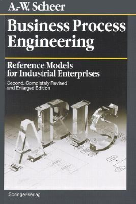 Business Process Engineering Reference Models for Industrial Enterprises