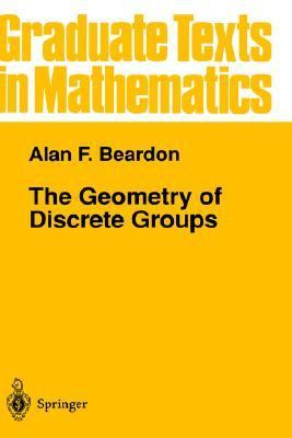 Geometry of Discrete Groups