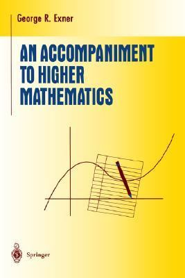 Accompaniment to Higher Mathematics