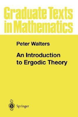 Introduction to Ergodic Theory