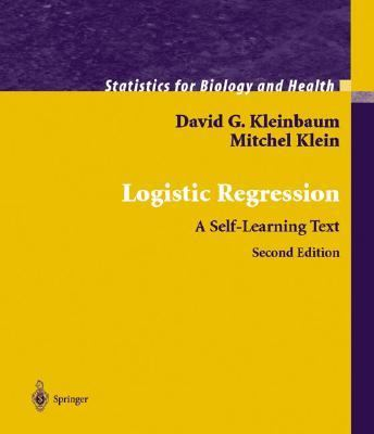 Logistic Regression A Self-Learning Text