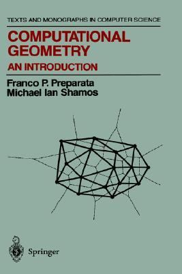 Computational Geometry An Introduction