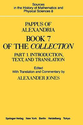 Book 7 of the Collection Introduction, Text & Commentary/Commentary, Index & Figures