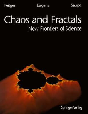 Chaos+fractals:new Frontiers of Science