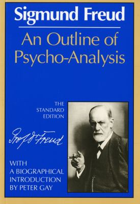 Outline of Psycho-Analysis