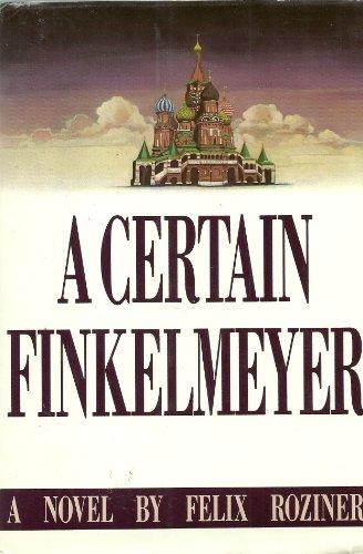 Certain Finkelmeyer