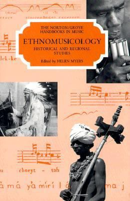 Ethnomusicology Historical and Regional Studies