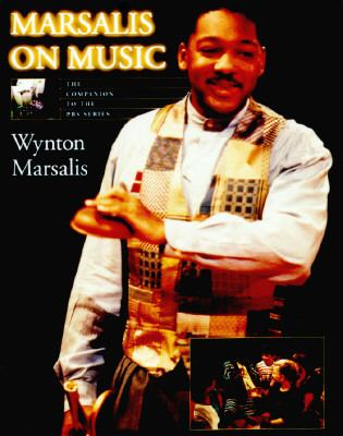 Marsalis on Music