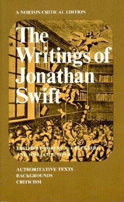 Writings of Jonathan Swift