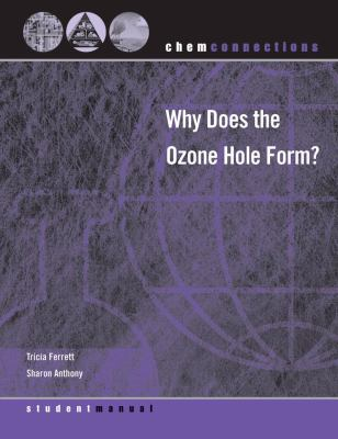 Why Does Ozone Hole 2e W/Cmrc