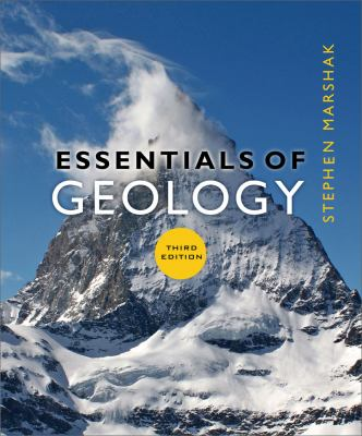 Essentials of Geology with Geotours Workbook (Third Edition)