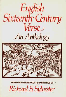 English Sixteenth-Century Verse An Anthology