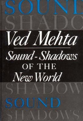 Sound-shadows of the New World