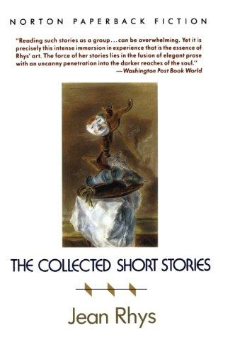The Collected Short Stories (Norton Paperback Fiction)