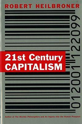 21st Century Capitalism