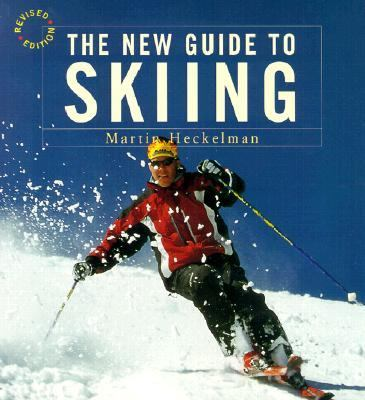 New Guide to Skiing A Step-By-Step Guide in Color