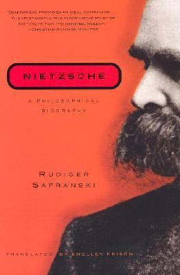Nietzsche A Philosophical Biography