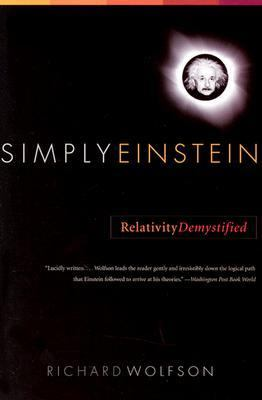 Simply Einstein Relativity Demystified