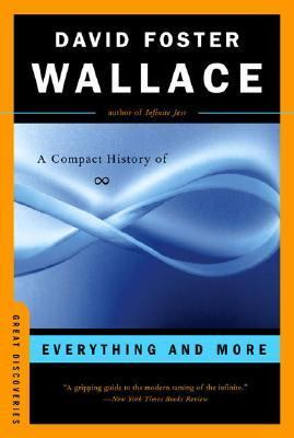 Everything And More A Compact History Of Infinity