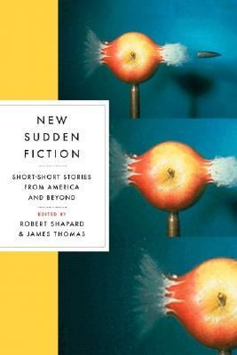 New Sudden Fiction Short-Short Stories from America And Beyond