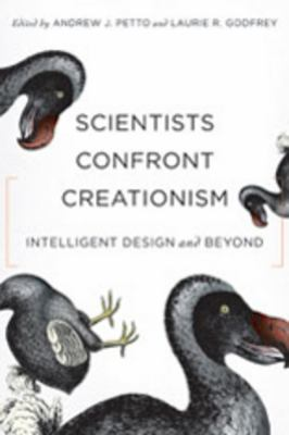 Scientists Confront Creationism