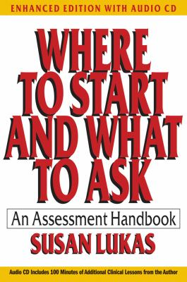 Where to Start and What to Ask : An Assessment Handbook
