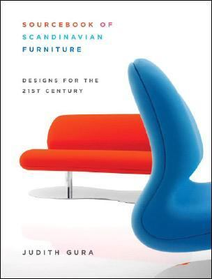 Sourcebook of Scandinavian Furniture Designs for the 21st Century