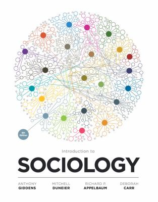 Introduction to Sociology (Eighth Edition)