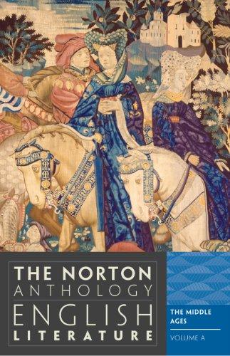 The Norton Anthology of English Literature (Ninth Edition)  (Vol. A)