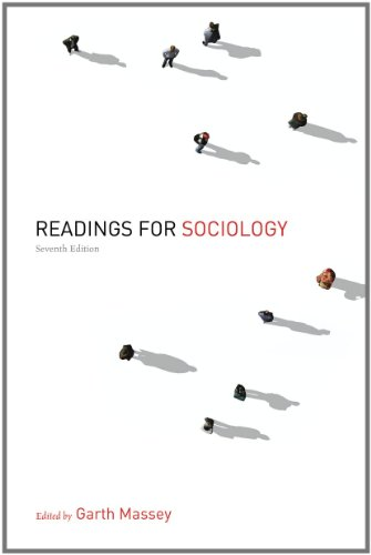 Readings for Sociology, 7th Edition
