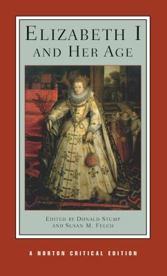 Elizabeth I and Her Age