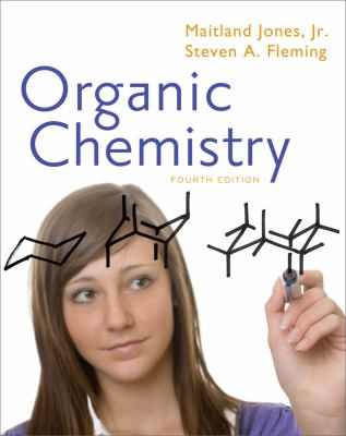 Organic Chemistry (Fourth Edition)