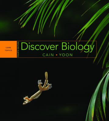 Discover Biology (Full Fourth Edition)