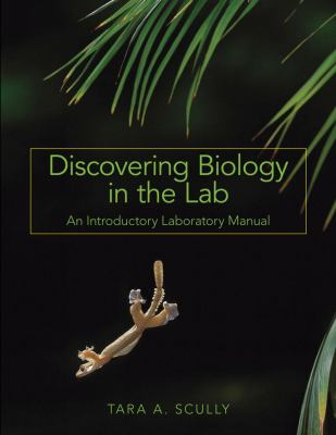 Discover Biology 4E Laboratory Manual