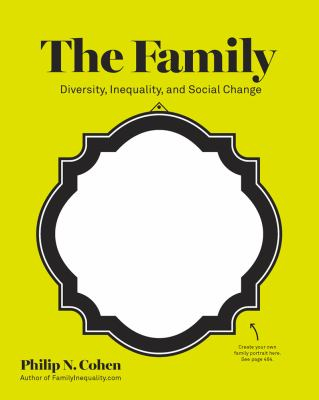 Family : Diversity, Inequality, and Social Change