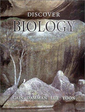 Discover Biology
