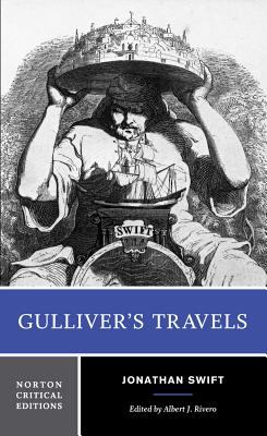 Gulliver's Travels The 1726 Text  Contexts, Criticism