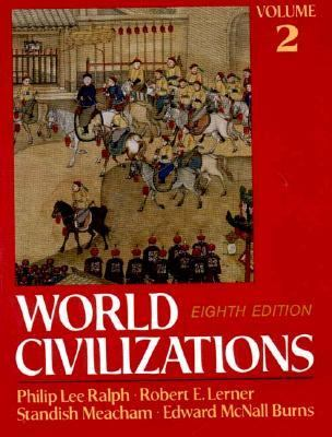 World Civilizations,v.2