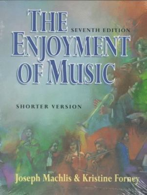 Enjoyment of Music,shorter-text