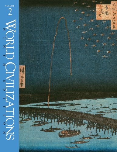 World Civilizations: Their History and Their Culture, Vol. 2