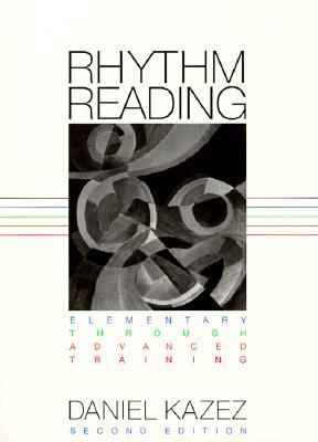 Rhythm Reading Elementary Through Advanced Training