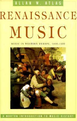 Renaissance Music Music in Western Europe, 1400-1600