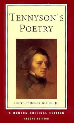 Tennyson's Poetry Authoritative Texts, Contexts, Criticism