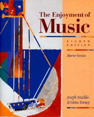 ENJOYMENT OF MUSIC: SHRT (P)