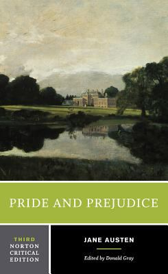 Pride and Prejudice An Authoritative Text, Backgrounds and Sources, Criticism