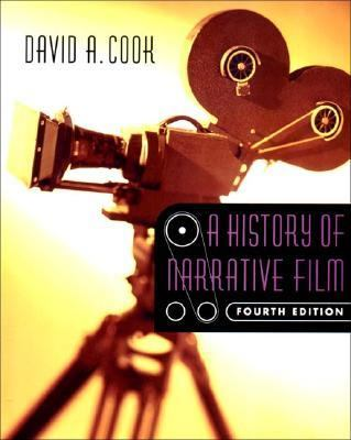 A History of Narrative Film (Fourth Edition)
