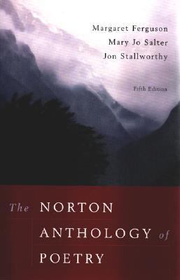 The Norton Anthology of Poetry