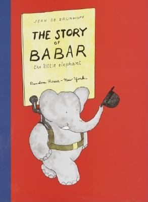 Story of Babar, the Little Elephant