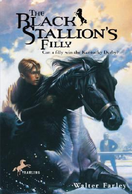 Black Stallion's Filly